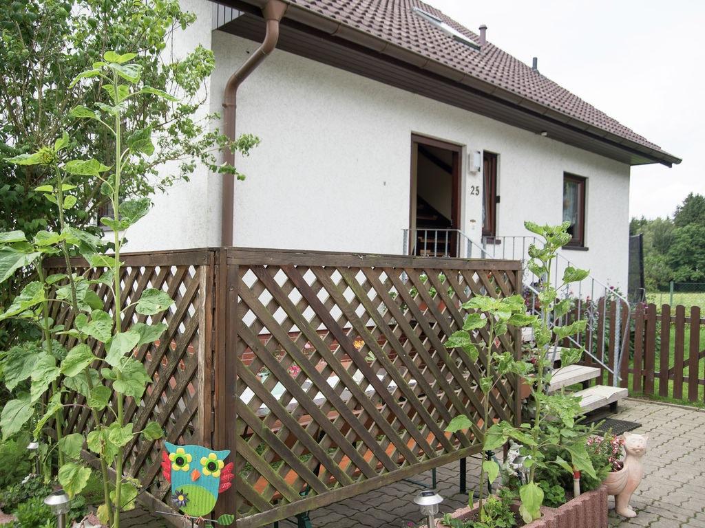 Holiday apartment Gemütliches Apartment in Werda mit Garten (1379280), Falkenstein, Vogtland (Saxony), Saxony, Germany, picture 10