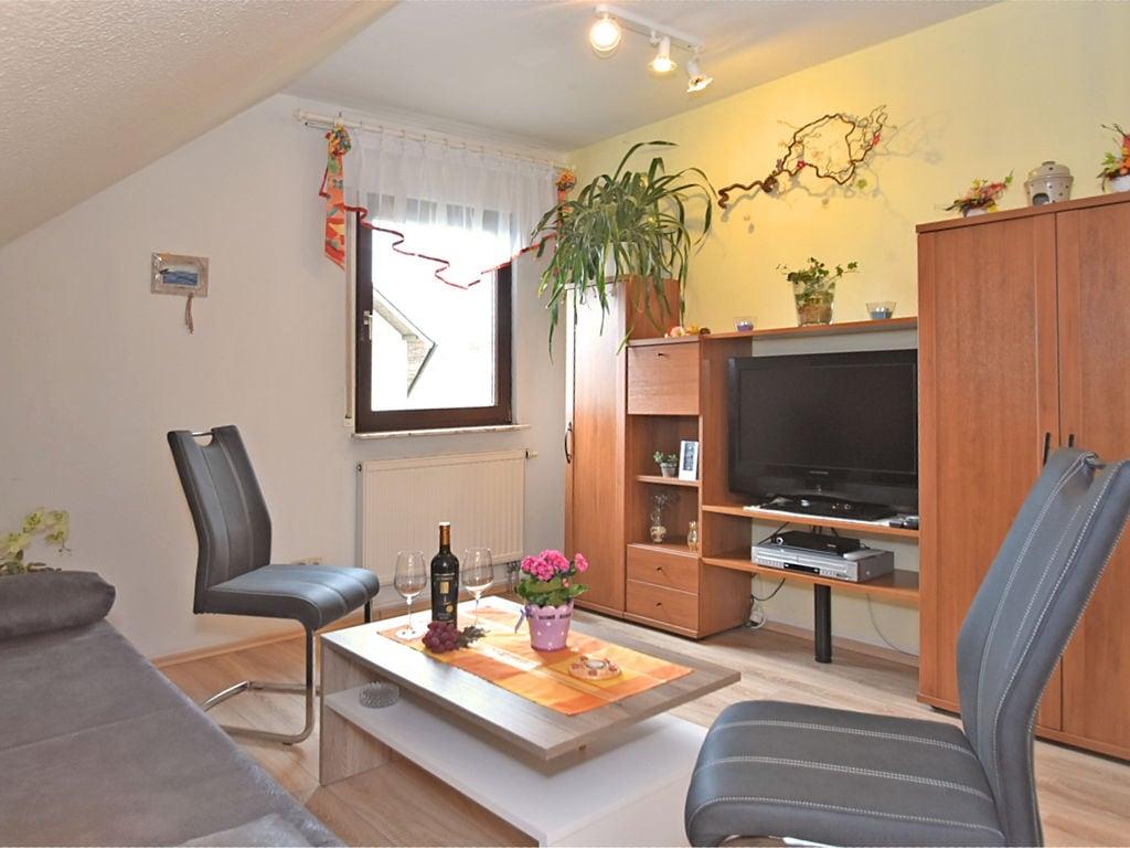 Holiday apartment Gemütliches Apartment in Werda mit Garten (1379280), Falkenstein, Vogtland (Saxony), Saxony, Germany, picture 3