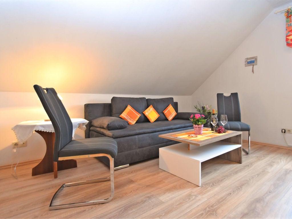 Holiday apartment Gemütliches Apartment in Werda mit Garten (1379280), Falkenstein, Vogtland (Saxony), Saxony, Germany, picture 12
