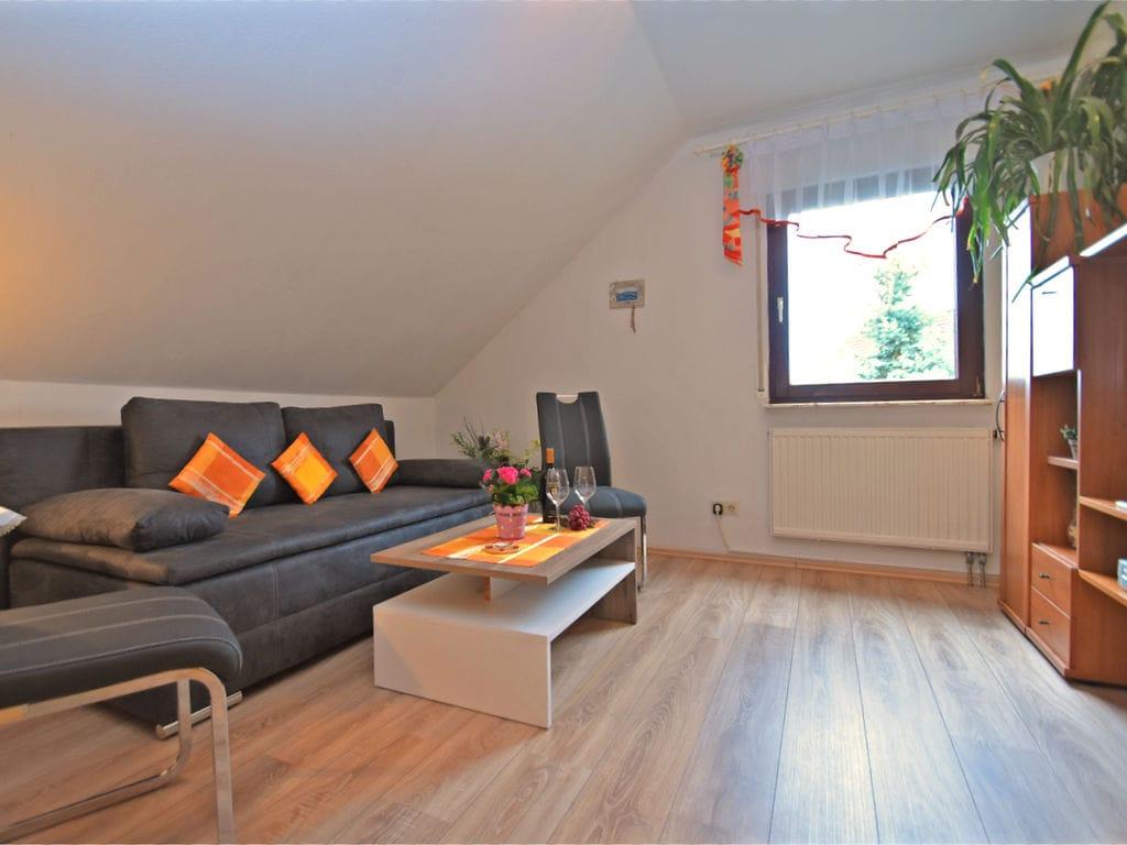 Holiday apartment Gemütliches Apartment in Werda mit Garten (1379280), Falkenstein, Vogtland (Saxony), Saxony, Germany, picture 11