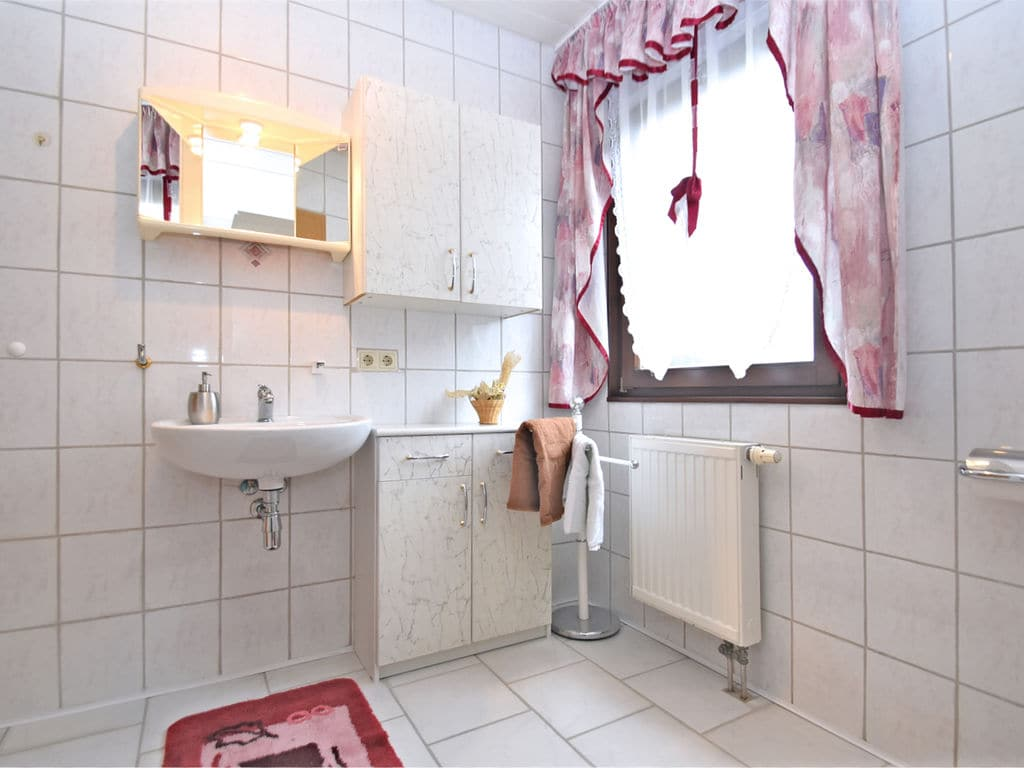 Holiday apartment Gemütliches Apartment in Werda mit Garten (1379280), Falkenstein, Vogtland (Saxony), Saxony, Germany, picture 17