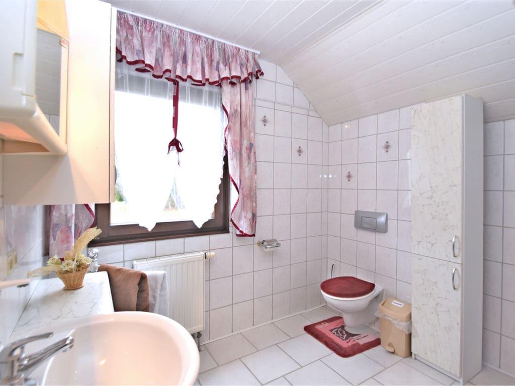 Holiday apartment Gemütliches Apartment in Werda mit Garten (1379280), Falkenstein, Vogtland (Saxony), Saxony, Germany, picture 18