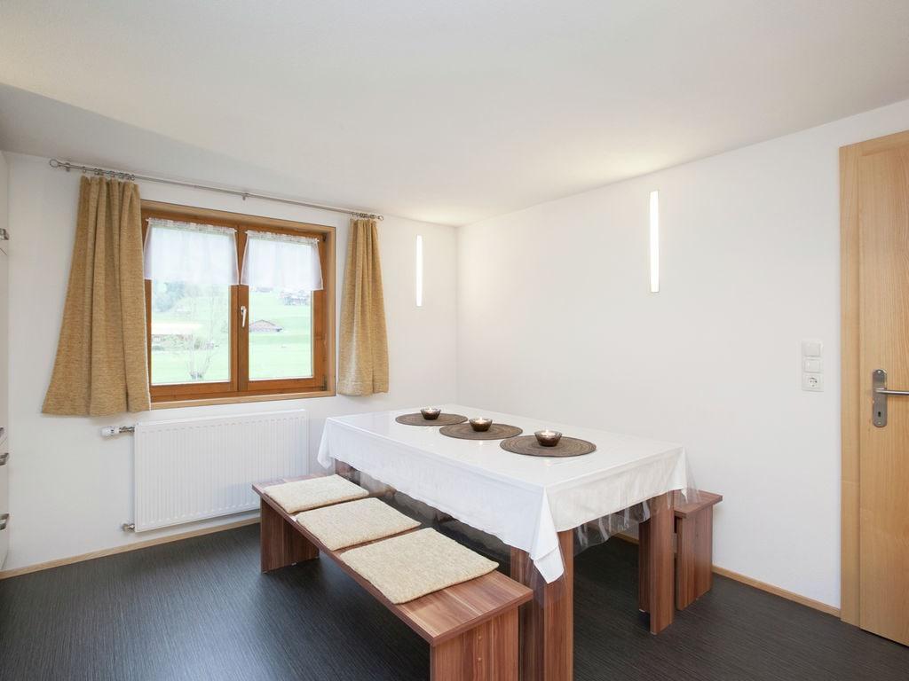 Maison de vacances Erath (642346), Au (AT), Bregenzerwald, Vorarlberg, Autriche, image 6