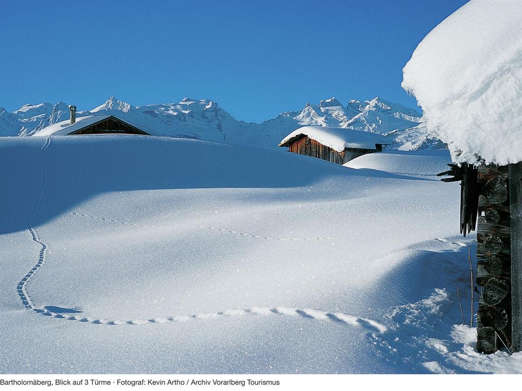 Maison de vacances Erath (642346), Au (AT), Bregenzerwald, Vorarlberg, Autriche, image 29