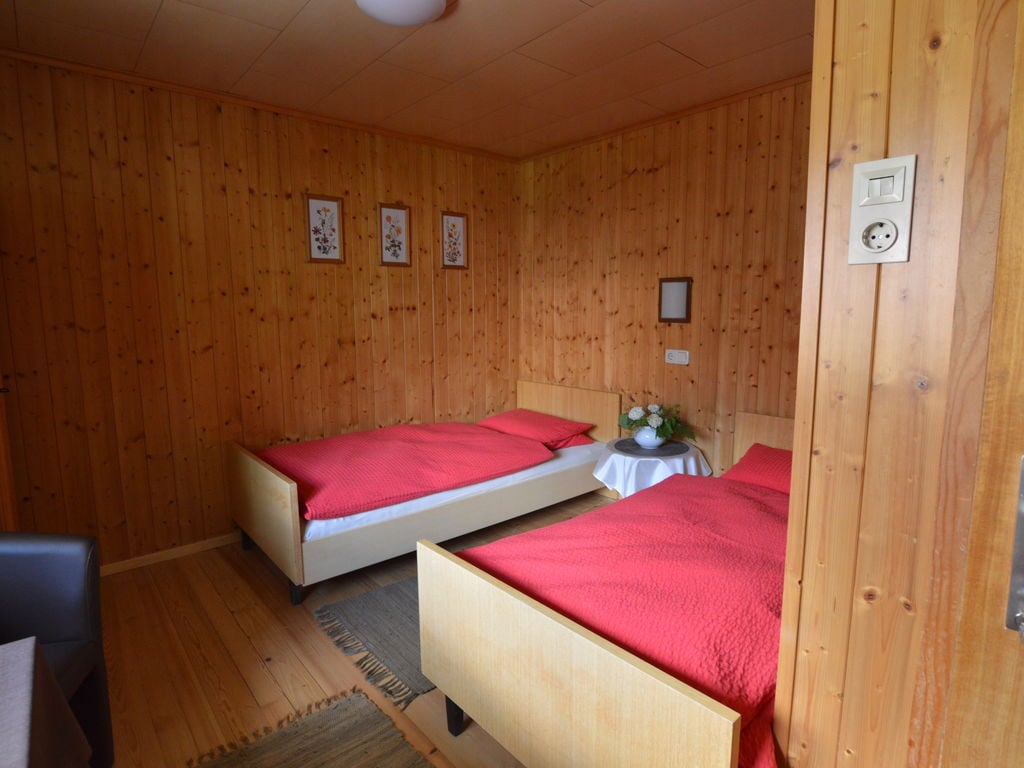 Maison de vacances Erath (642346), Au (AT), Bregenzerwald, Vorarlberg, Autriche, image 9