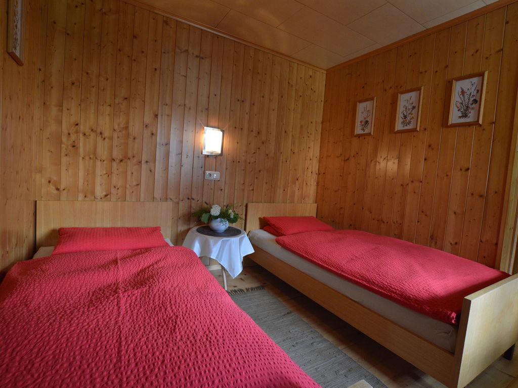 Maison de vacances Erath (642346), Au (AT), Bregenzerwald, Vorarlberg, Autriche, image 10