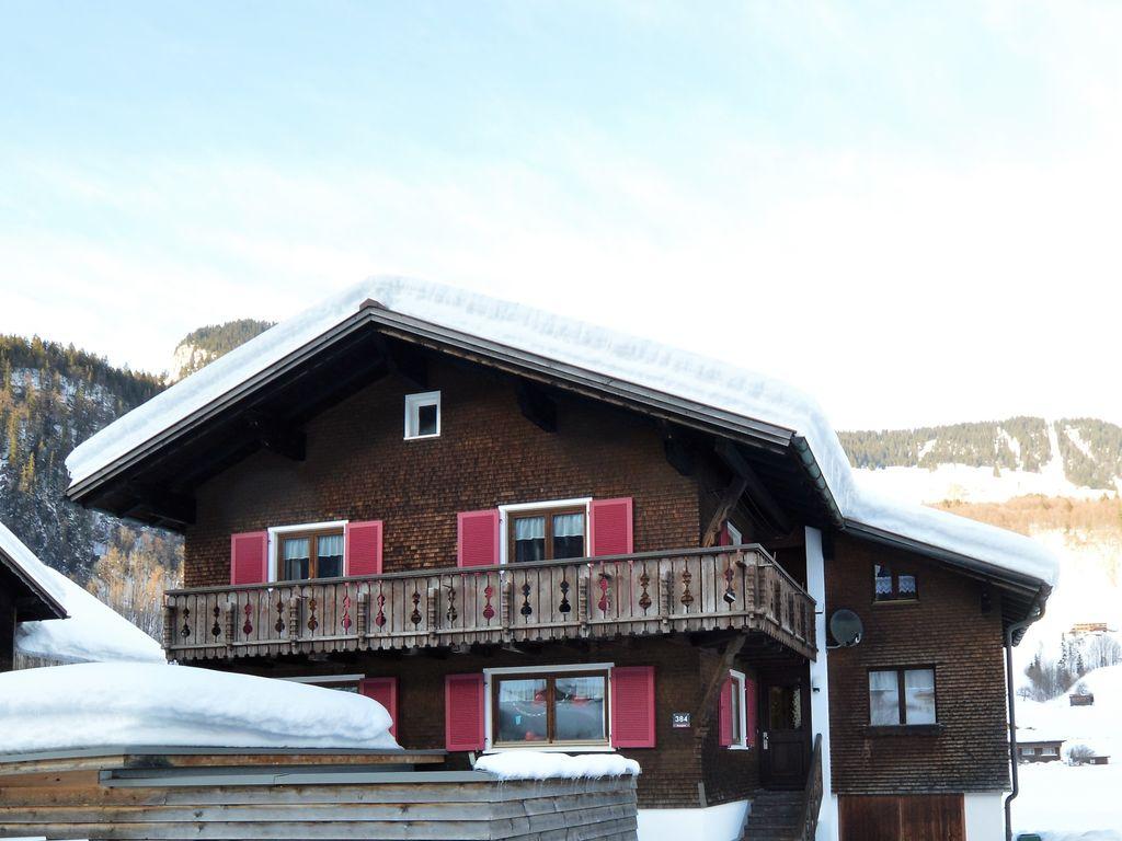 Maison de vacances Erath (642346), Au (AT), Bregenzerwald, Vorarlberg, Autriche, image 1