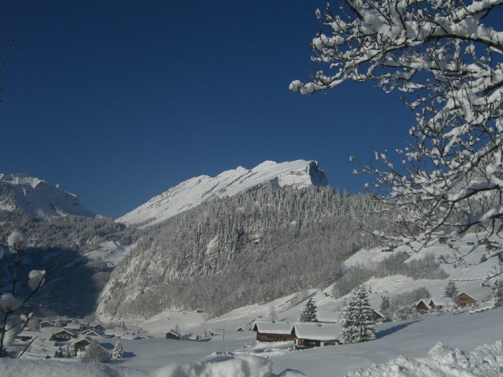 Maison de vacances Erath (642346), Au (AT), Bregenzerwald, Vorarlberg, Autriche, image 24