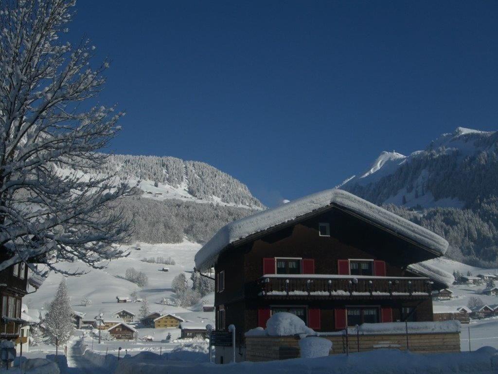 Maison de vacances Erath (642346), Au (AT), Bregenzerwald, Vorarlberg, Autriche, image 2