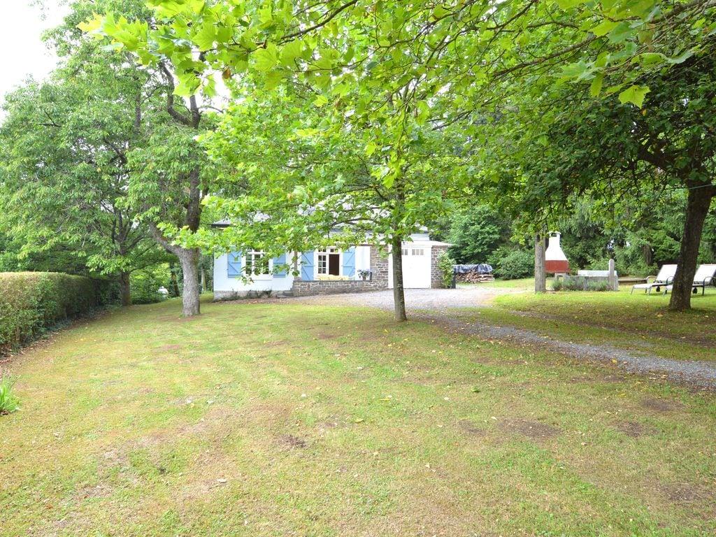 Ferienhaus in Monceau-en-Ardenne mit eingezäuntem Garten (1001123), Bièvre, Namur, Wallonien, Belgien, Bild 5