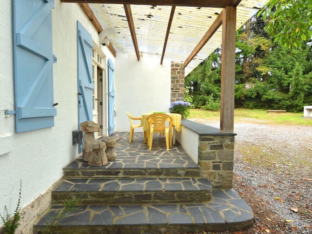 Ferienhaus in Monceau-en-Ardenne mit eingezäuntem Garten (1001123), Bièvre, Namur, Wallonien, Belgien, Bild 25