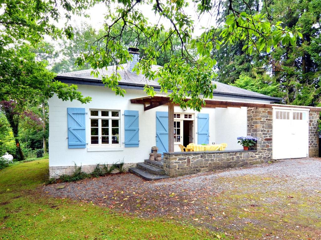 Ferienhaus in Monceau-en-Ardenne mit eingezäuntem Garten (1001123), Bièvre, Namur, Wallonien, Belgien, Bild 6