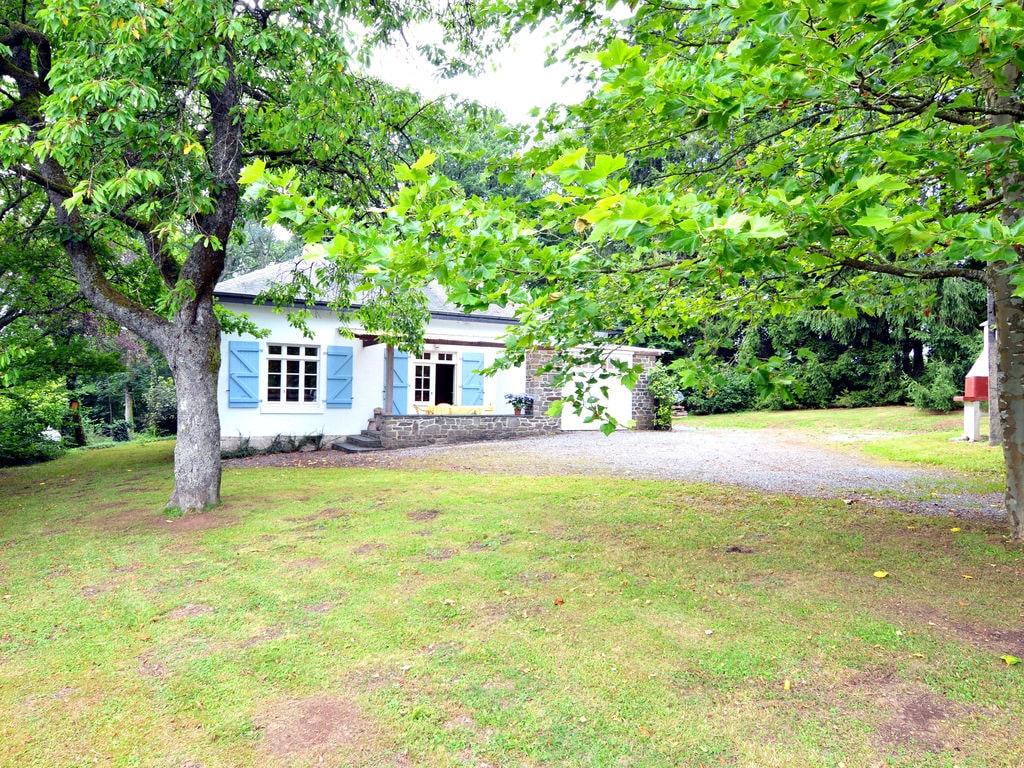 Ferienhaus in Monceau-en-Ardenne mit eingezäuntem Garten (1001123), Bièvre, Namur, Wallonien, Belgien, Bild 7