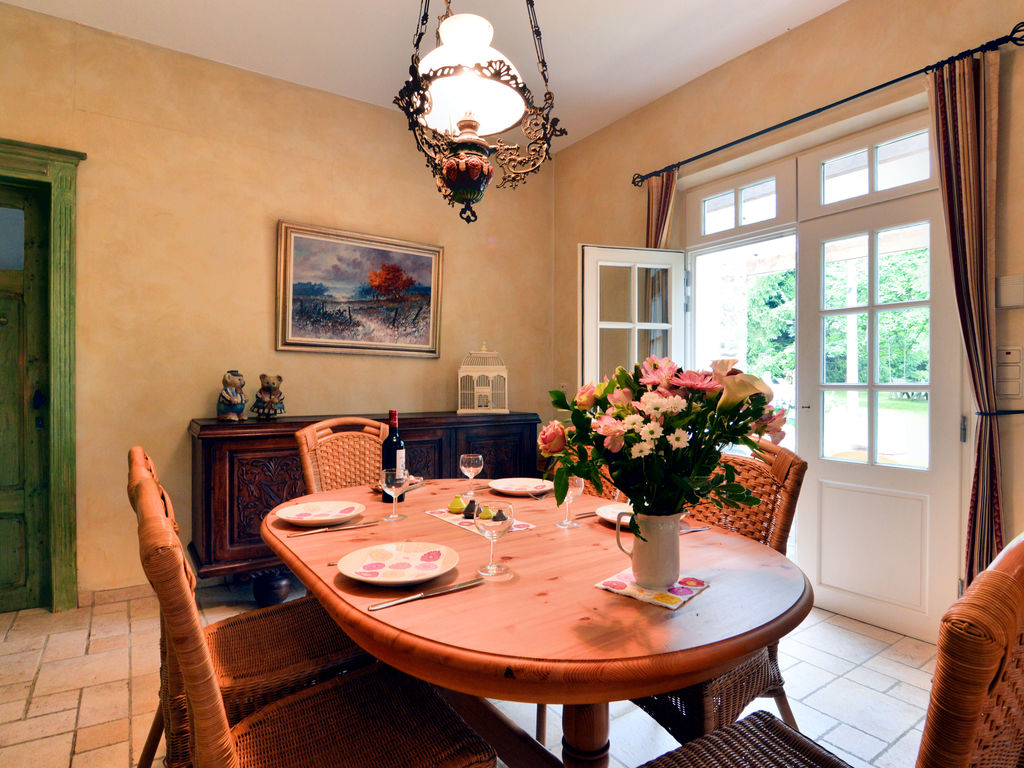 Ferienhaus in Monceau-en-Ardenne mit eingezäuntem Garten (1001123), Bièvre, Namur, Wallonien, Belgien, Bild 3
