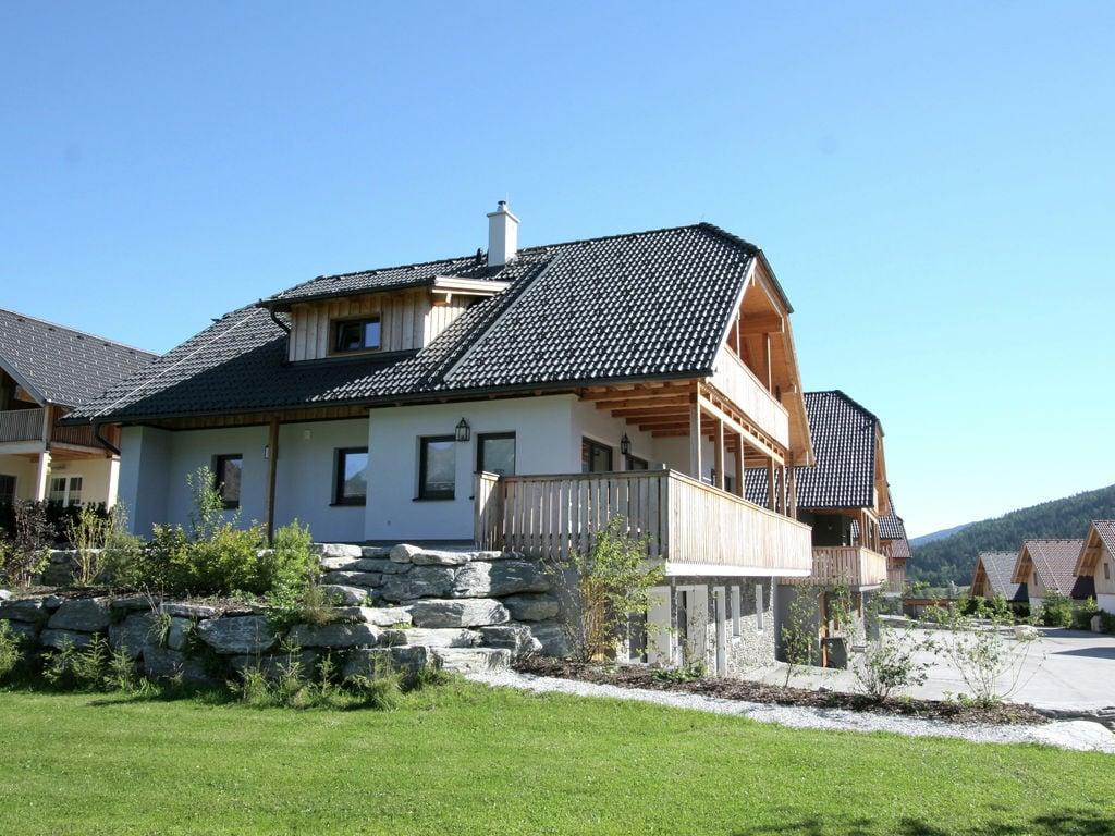 Ferienhaus Gemütliches Chalet in Mauterndorf mit Sauna (647412), Mauterndorf, Lungau, Salzburg, Österreich, Bild 6