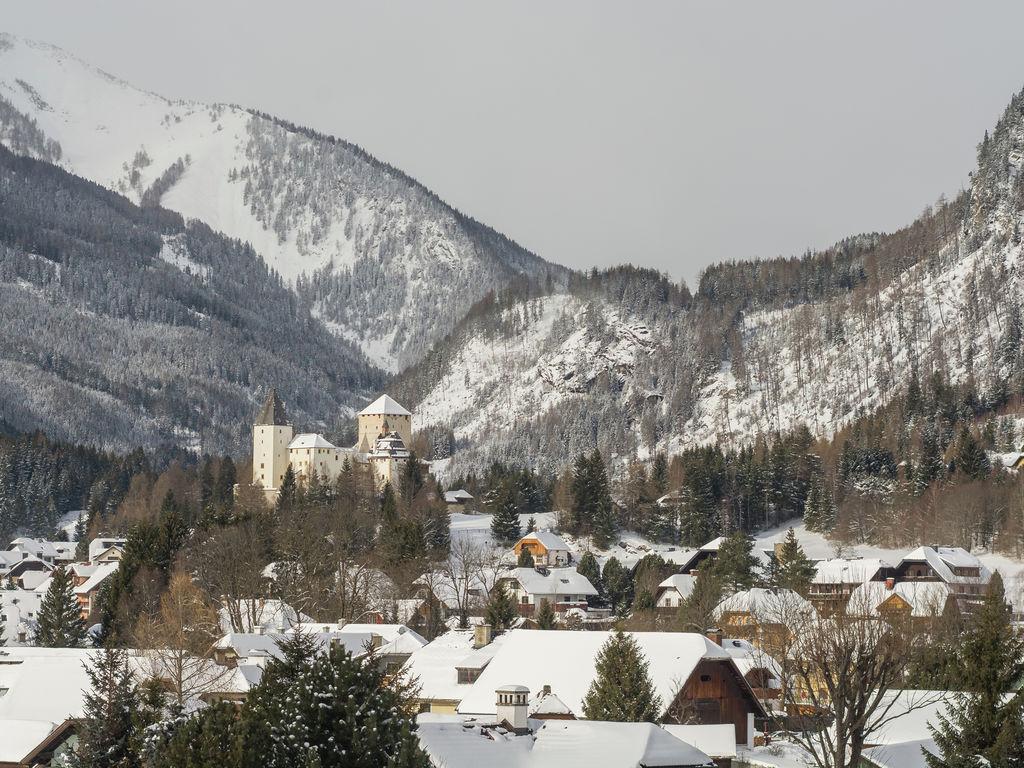 Ferienhaus Gemütliches Chalet in Mauterndorf mit Sauna (647412), Mauterndorf, Lungau, Salzburg, Österreich, Bild 31