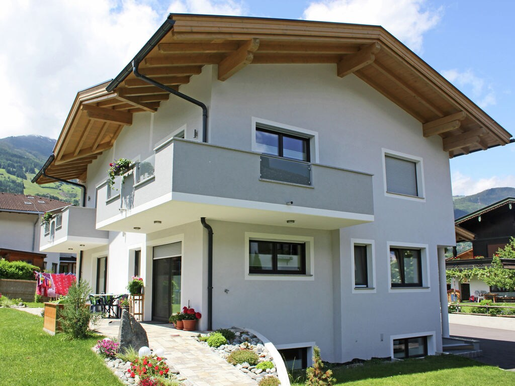 Appartement de vacances Geisler (642854), Uderns, Zillertal, Tyrol, Autriche, image 1