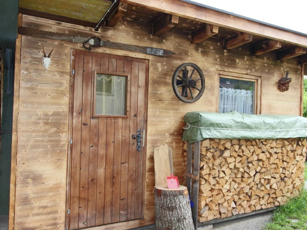 Appartement de vacances Geisler (642854), Uderns, Zillertal, Tyrol, Autriche, image 20