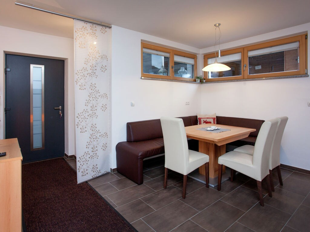 Appartement de vacances Geisler (642854), Uderns, Zillertal, Tyrol, Autriche, image 9