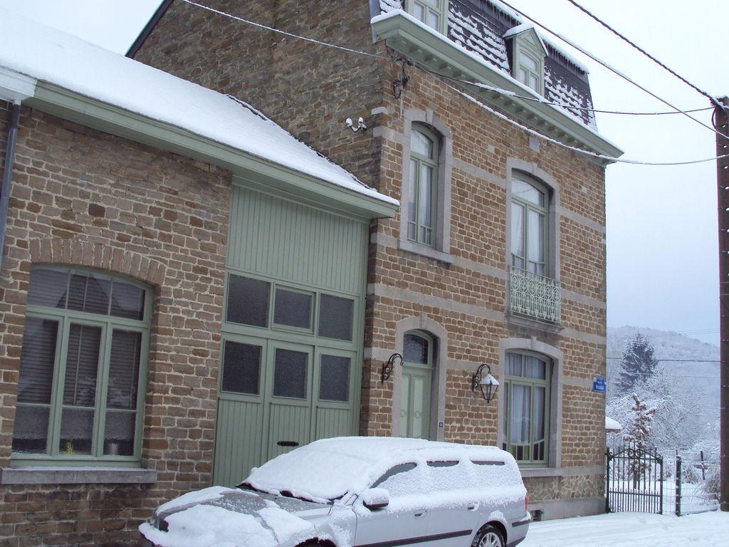 Ferienhaus Gîte La Tonnelle (650360), Comblain-la-Tour, Lüttich, Wallonien, Belgien, Bild 3