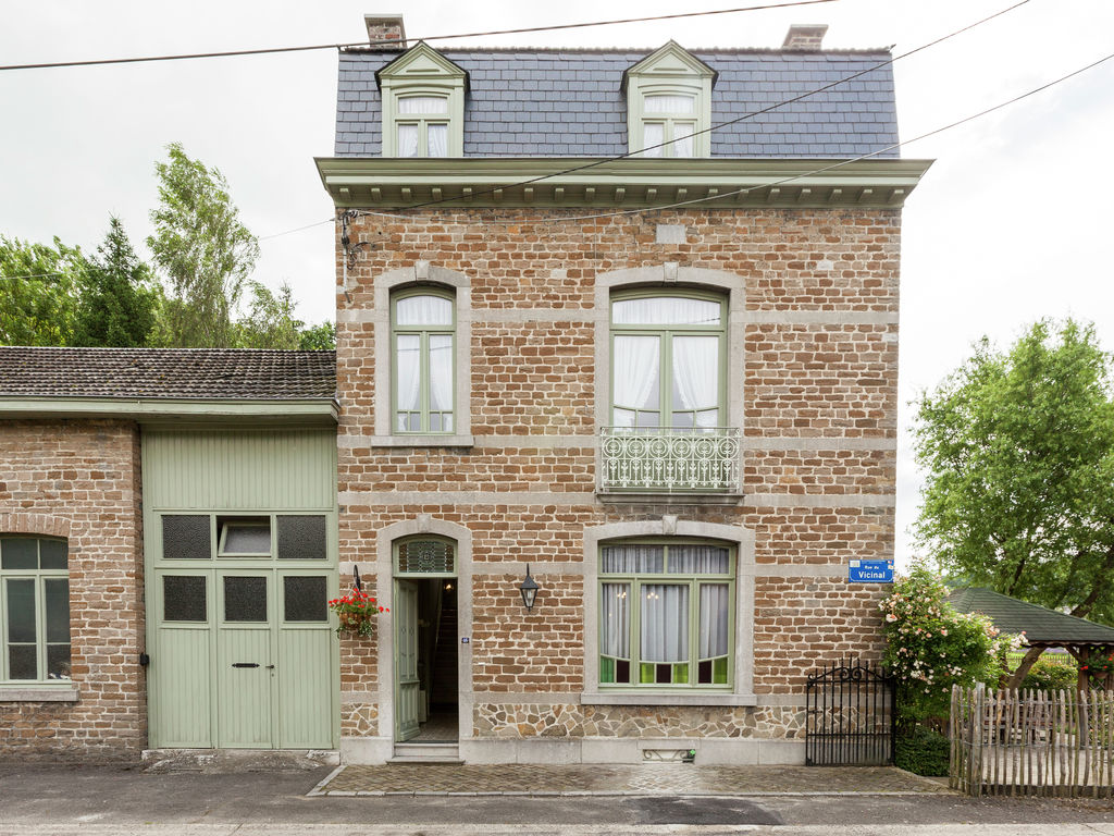 Ferienhaus Gîte La Tonnelle (650360), Comblain-la-Tour, Lüttich, Wallonien, Belgien, Bild 2