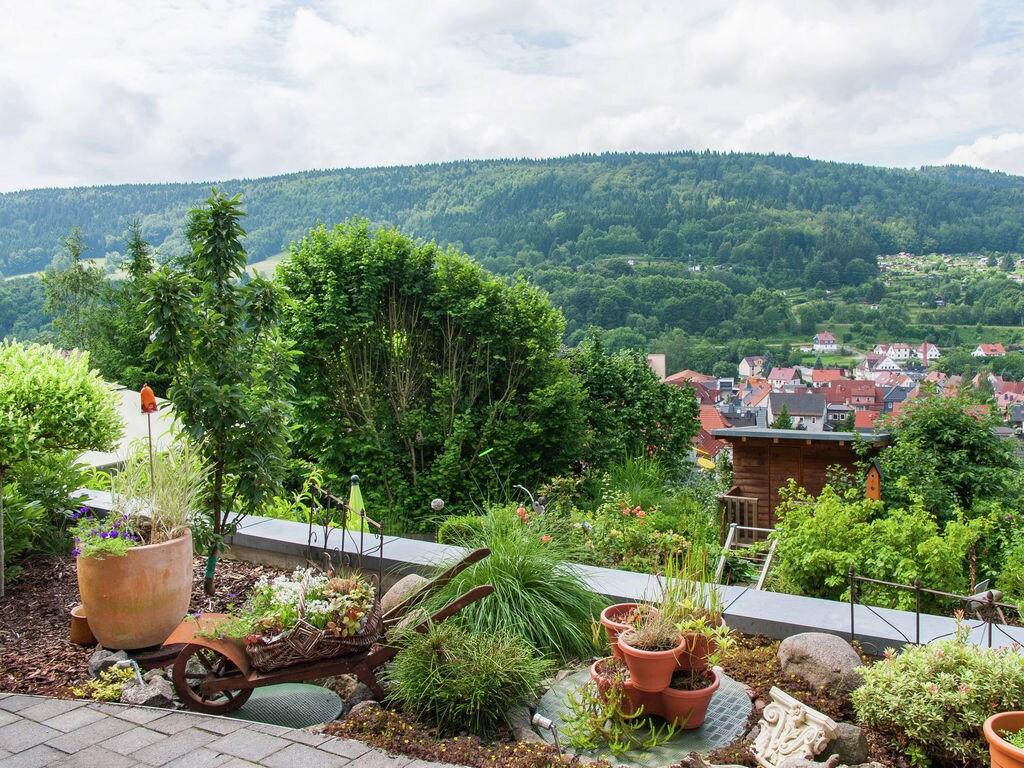 Ferienwohnung Thüringen Ferienwohnung in Thüringen