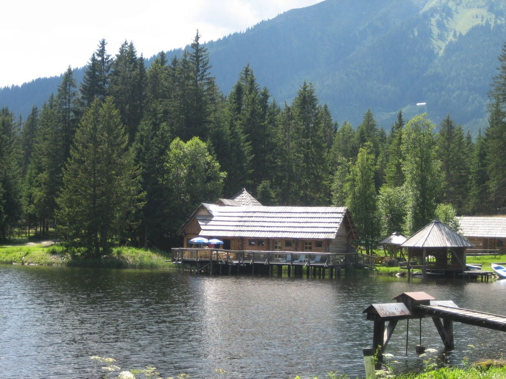 Holiday house Chalet Maracaibo III (647383), Hohentauern, Murtal, Styria, Austria, picture 26