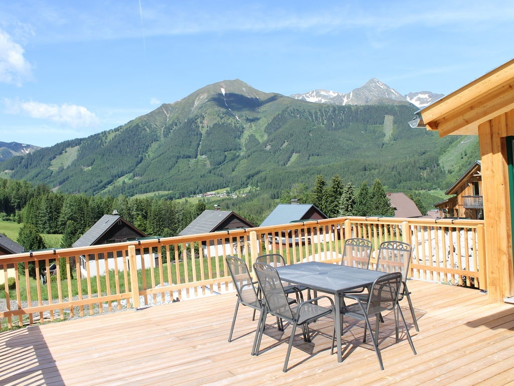 Holiday house Chalet Maracaibo III (647383), Hohentauern, Murtal, Styria, Austria, picture 17