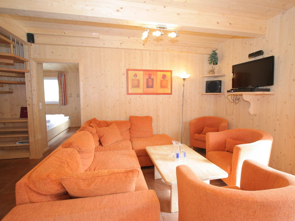Holiday house Chalet Maracaibo III (647383), Hohentauern, Murtal, Styria, Austria, picture 6