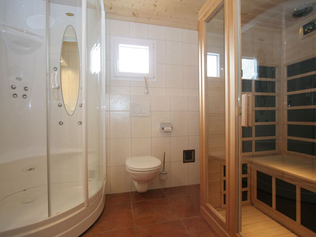 Holiday house Chalet Maracaibo III (647383), Hohentauern, Murtal, Styria, Austria, picture 30