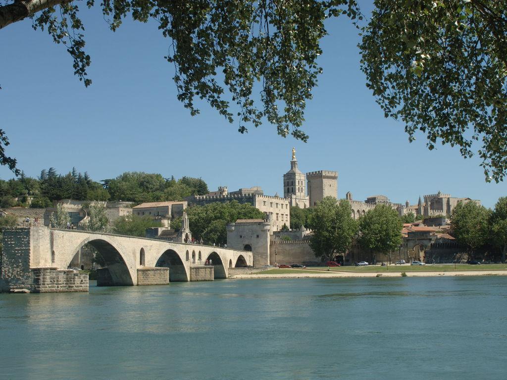 Ferienhaus Entre Uzès Arles et Avignon (650751), Saze, Gard Binnenland, Languedoc-Roussillon, Frankreich, Bild 30