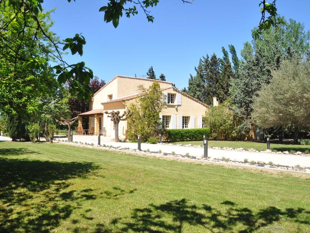 Ferienhaus Entre Uzès Arles et Avignon (650751), Saze, Gard Binnenland, Languedoc-Roussillon, Frankreich, Bild 2