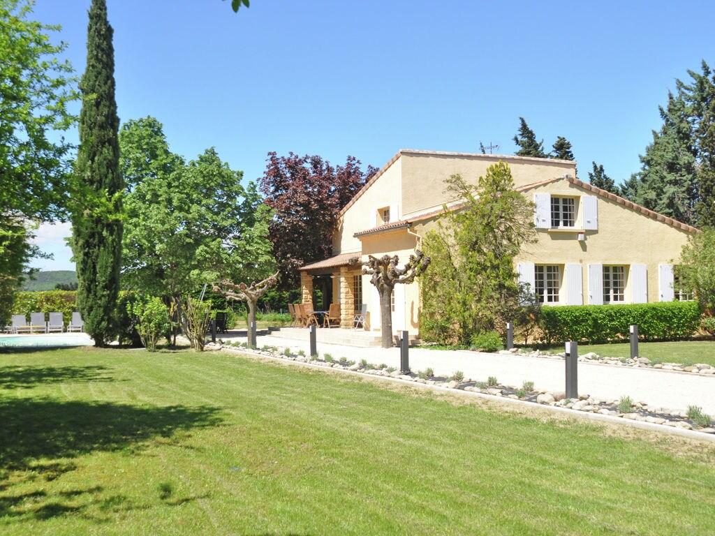 Ferienhaus Entre Uzès Arles et Avignon (650751), Saze, Gard Binnenland, Languedoc-Roussillon, Frankreich, Bild 3