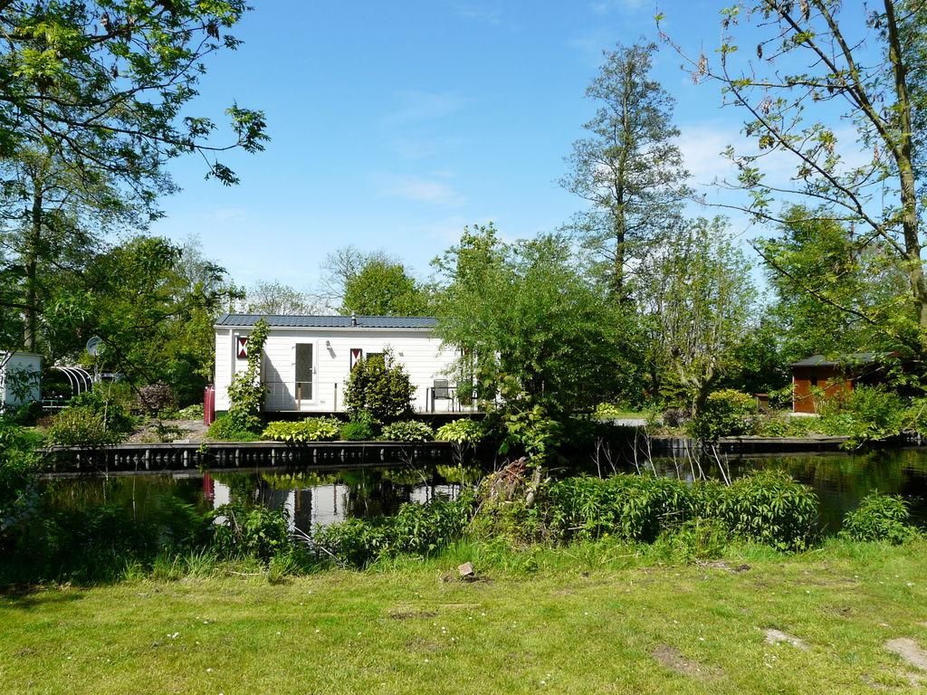 Chaletpark de Visotter 3 Ferienhaus in den Niederlande