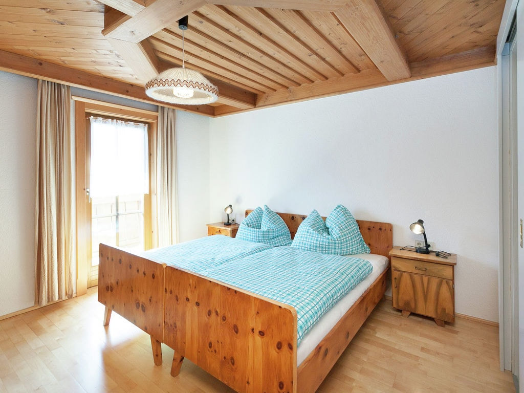 Appartement de vacances Sabine (650896), Uttendorf, Pinzgau, Salzbourg, Autriche, image 13