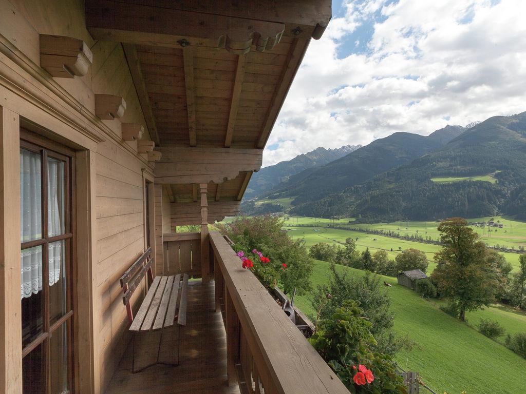 Appartement de vacances Sabine (650896), Uttendorf, Pinzgau, Salzbourg, Autriche, image 27