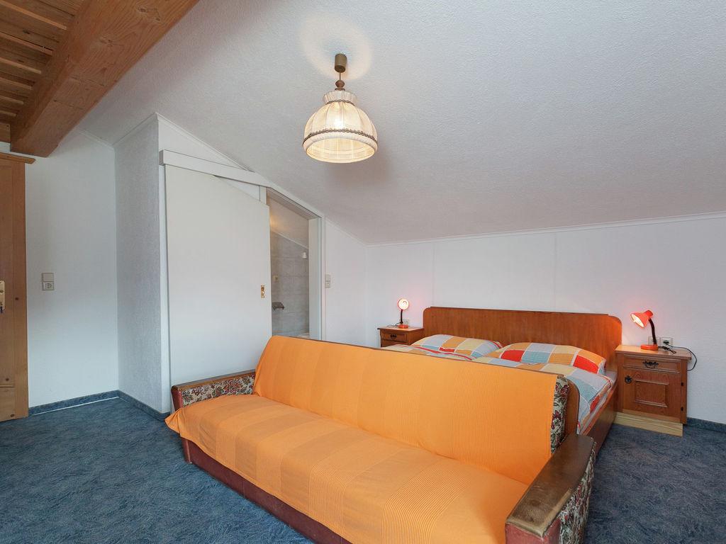Appartement de vacances Sabine (650896), Uttendorf, Pinzgau, Salzbourg, Autriche, image 18