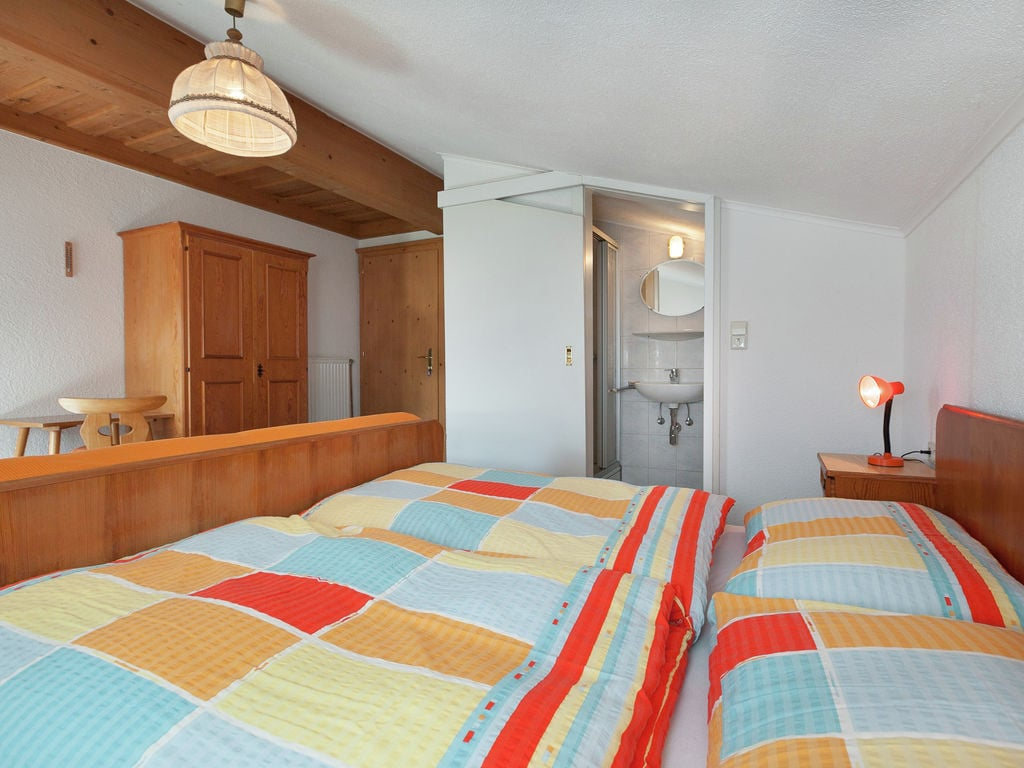 Appartement de vacances Sabine (650896), Uttendorf, Pinzgau, Salzbourg, Autriche, image 19