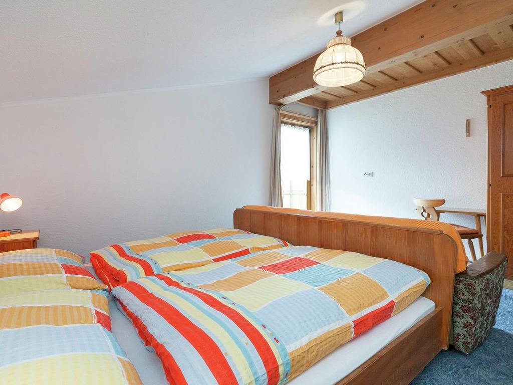 Appartement de vacances Sabine (650896), Uttendorf, Pinzgau, Salzbourg, Autriche, image 20