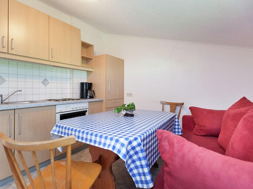 Appartement de vacances Sabine (650896), Uttendorf, Pinzgau, Salzbourg, Autriche, image 11