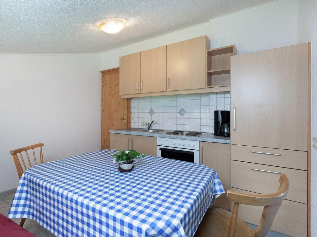 Appartement de vacances Sabine (650896), Uttendorf, Pinzgau, Salzbourg, Autriche, image 12