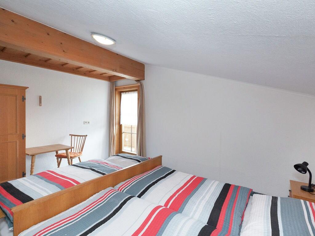Appartement de vacances Sabine (650896), Uttendorf, Pinzgau, Salzbourg, Autriche, image 17