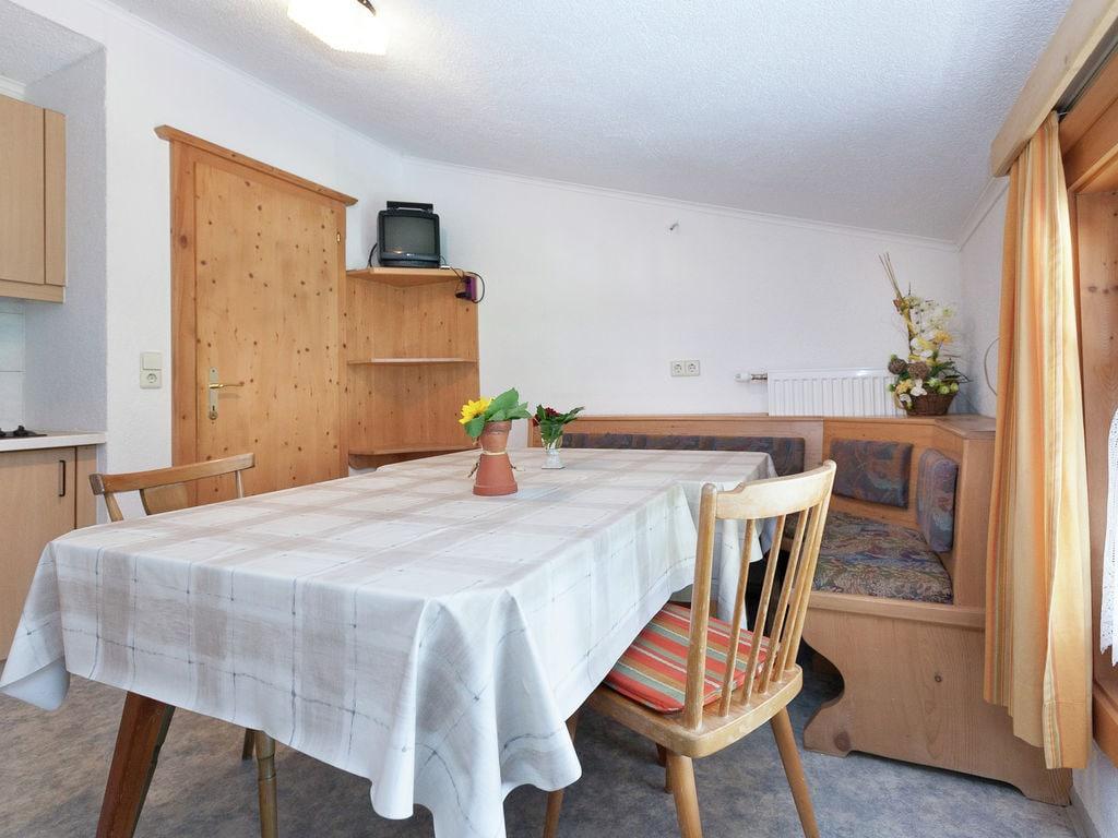 Appartement de vacances Sabine (650896), Uttendorf, Pinzgau, Salzbourg, Autriche, image 2