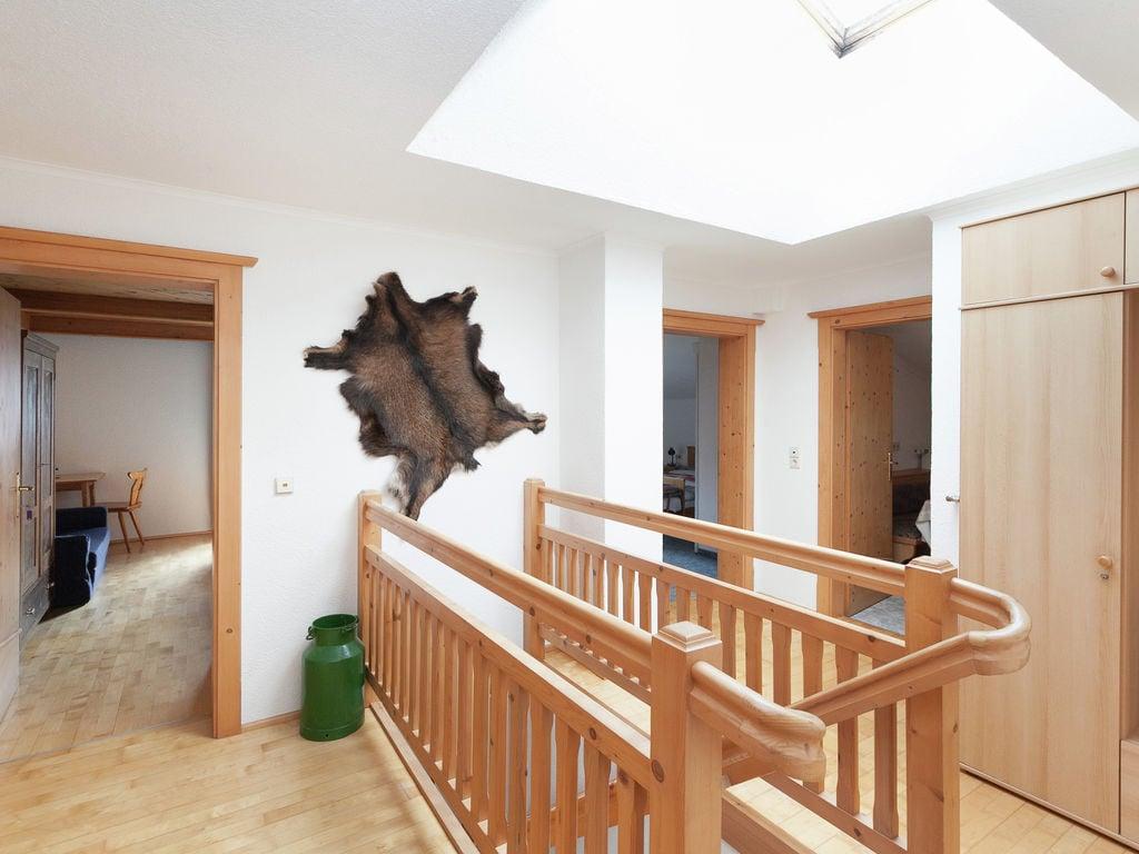 Appartement de vacances Sabine (650896), Uttendorf, Pinzgau, Salzbourg, Autriche, image 14
