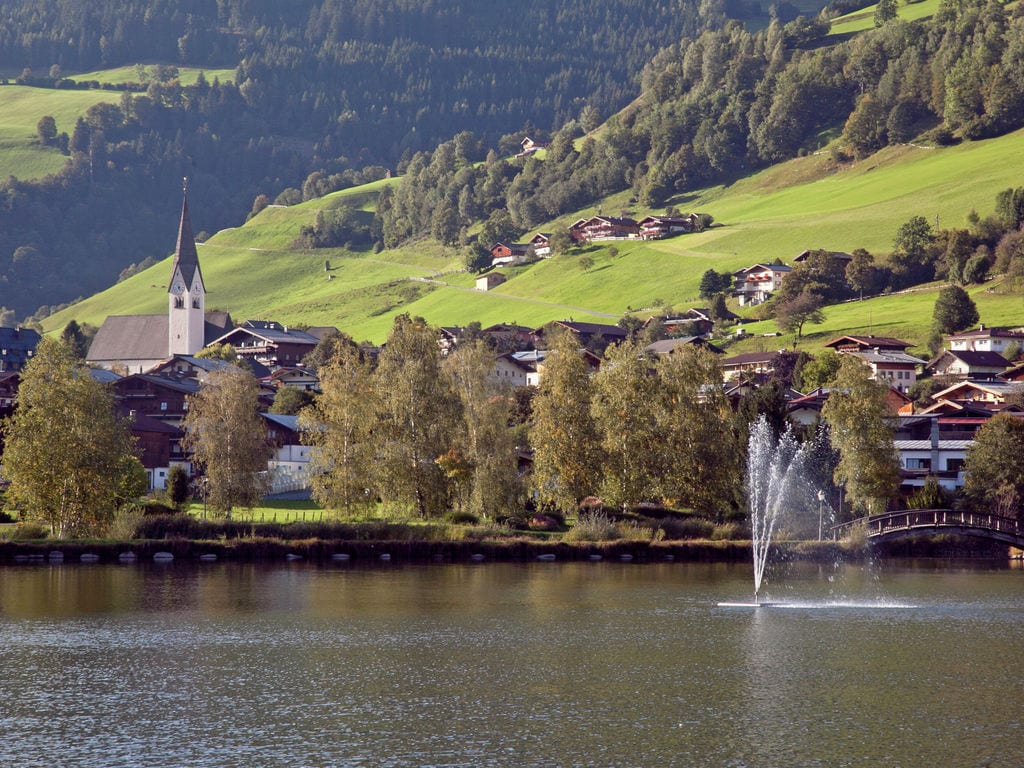Appartement de vacances Sabine (650896), Uttendorf, Pinzgau, Salzbourg, Autriche, image 33