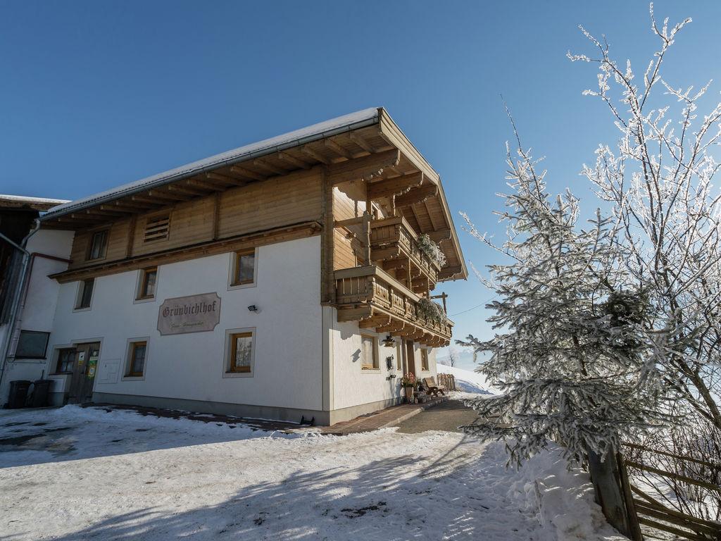 Appartement de vacances Sabine (650896), Uttendorf, Pinzgau, Salzbourg, Autriche, image 9