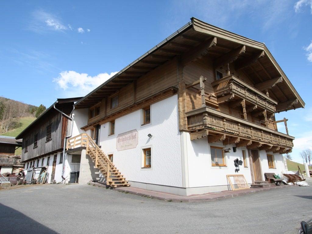 Appartement de vacances Sabine (650896), Uttendorf, Pinzgau, Salzbourg, Autriche, image 5