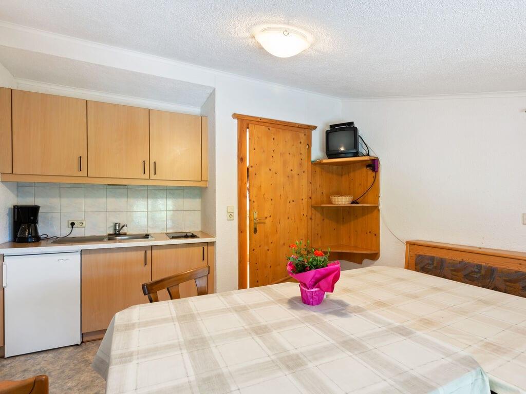 Appartement de vacances Behagliche Ferienwohnung in Uttendorf, unweit vom Skigebiet (650896), Uttendorf, Pinzgau, Salzbourg, Autriche, image 6