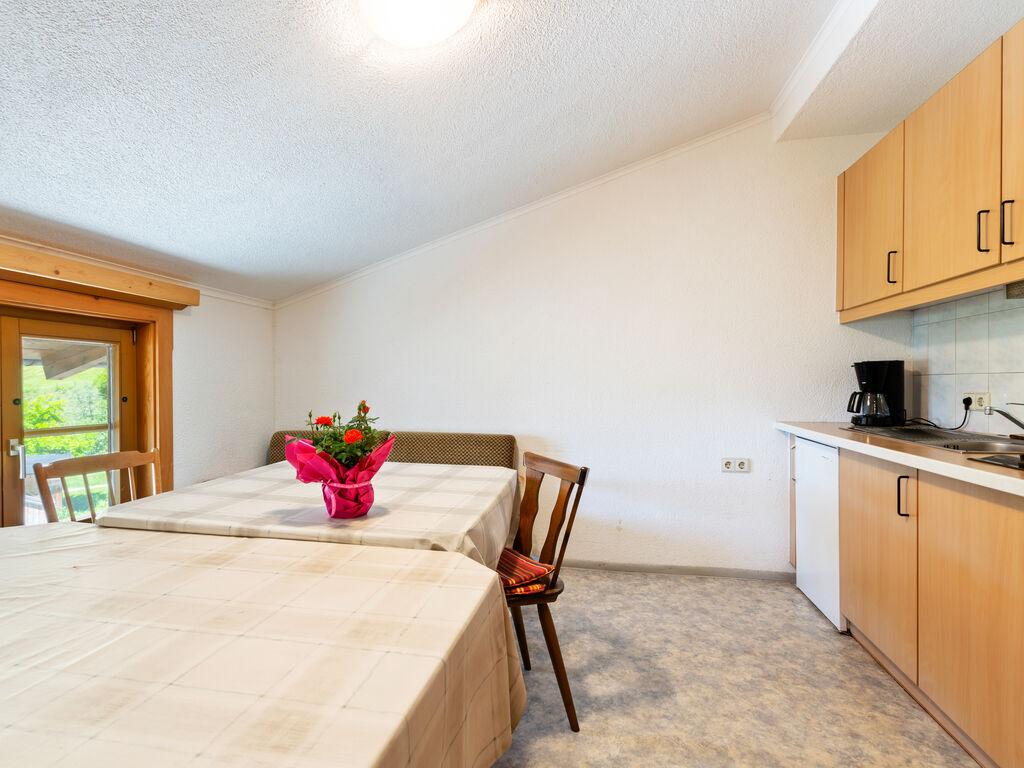 Appartement de vacances Behagliche Ferienwohnung in Uttendorf, unweit vom Skigebiet (650896), Uttendorf, Pinzgau, Salzbourg, Autriche, image 4