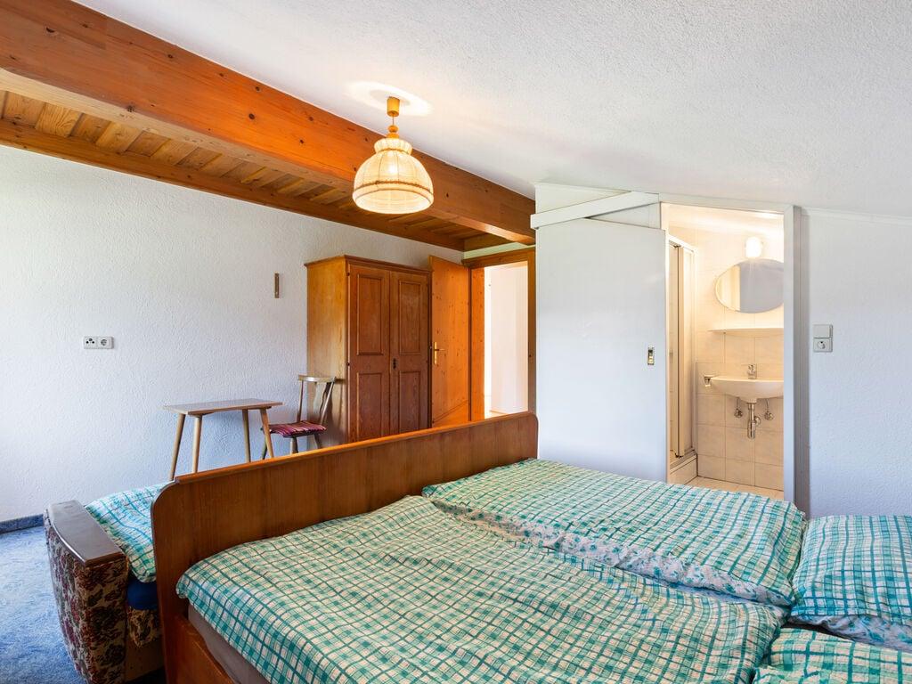 Appartement de vacances Behagliche Ferienwohnung in Uttendorf, unweit vom Skigebiet (650896), Uttendorf, Pinzgau, Salzbourg, Autriche, image 15